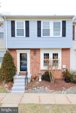 Photo of 1204 Farley COURT N, Arnold, MD 21012 (MLS # 1000131756)