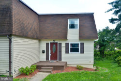 Photo of 7701 Scotland DRIVE, Unit Q-5, Rockville, MD 20854 (MLS # 1000132030)
