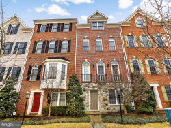 Photo of 616 Whetstone Glen STREET, Gaithersburg, MD 20877 (MLS # 1000136100)