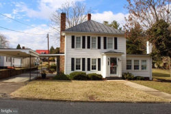 Photo of 111 Court STREET, Luray, VA 22835 (MLS # 1000144358)
