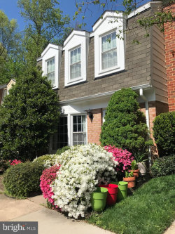 Photo of 6310 Teakwood COURT, Burke, VA 22015 (MLS # 1000144826)
