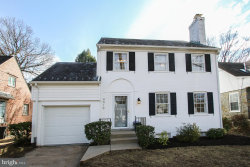 Photo of 4919 Chevy Chase BOULEVARD, Chevy Chase, MD 20815 (MLS # 1000145012)