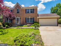 Photo of 1021 Summer Hill DRIVE, Odenton, MD 21113 (MLS # 1000145672)