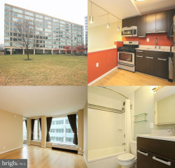 Photo of 1101 3rd STREET SW, Unit 412, Washington, DC 20024 (MLS # 1000146532)