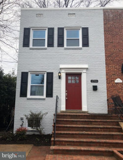 Photo of 1706 Cliff STREET, Alexandria, VA 22301 (MLS # 1000146932)