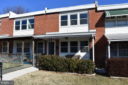 Photo of 2718 Yarnall ROAD, Baltimore, MD 21227 (MLS # 1000147612)