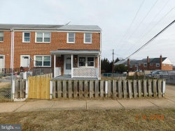 Photo of 4465 Fenor ROAD, Baltimore, MD 21227 (MLS # 1000149124)