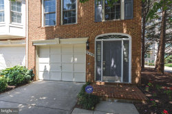 Photo of 5430 Whitley Park TERRACE, Unit 61, Bethesda, MD 20814 (MLS # 1000155000)