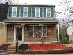 Photo of 6051 Bonnie Bern COURT, Burke, VA 22015 (MLS # 1000155118)