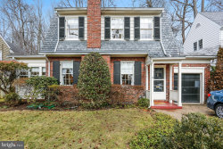 Photo of 113 Hesketh STREET, Chevy Chase, MD 20815 (MLS # 1000157402)