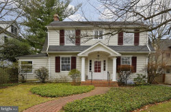 Photo of 7208 Ridgewood AVENUE, Chevy Chase, MD 20815 (MLS # 1000157460)