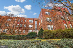 Photo of 2802 Devonshire Pl NW, Unit B-4, Washington, DC 20008 (MLS # 1000157718)