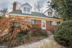 Photo of 8809 Walnut Hill ROAD, Chevy Chase, MD 20815 (MLS # 1000160482)