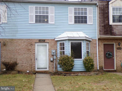 Photo of 6823 Larkspur SQUARE, Frederick, MD 21703 (MLS # 1000161340)
