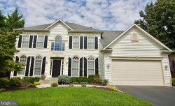 Photo of 17802 Cricket Hill DRIVE, Germantown, MD 20874 (MLS # 1000161500)
