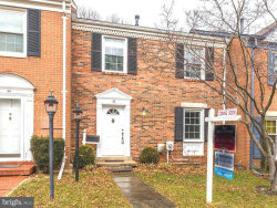 Photo of 46 Fenceline DRIVE, Gaithersburg, MD 20878 (MLS # 1000161524)