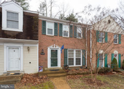 Photo of 9548 Cherry Oak COURT, Burke, VA 22015 (MLS # 1000164972)