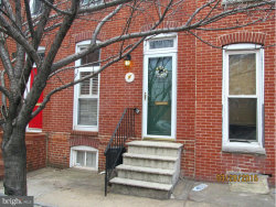 Photo of 1452 Battery AVENUE, Baltimore, MD 21230 (MLS # 1000166996)