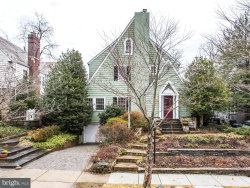 Photo of 6917 Woodside PLACE, Chevy Chase, MD 20815 (MLS # 1000170740)