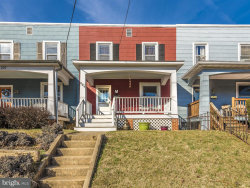Photo of 229 5th STREET E, Frederick, MD 21701 (MLS # 1000180336)