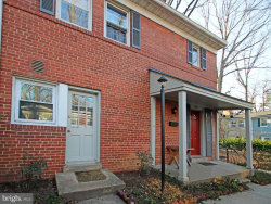 Photo of 8516 Manchester ROAD, Unit 12-4, Silver Spring, MD 20901 (MLS # 1000183708)