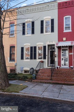 Photo of 1639 Rosedale STREET NE, Washington, DC 20002 (MLS # 1000185184)