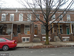 Photo of 2114 Cliftwood AVENUE, Baltimore, MD 21213 (MLS # 1000191734)