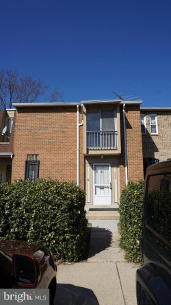 Photo of 11228 Oak Leaf DRIVE, Unit 73, Silver Spring, MD 20901 (MLS # 1000191802)