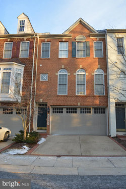 Photo of 11005 Bradbury Manor COURT, Silver Spring, MD 20901 (MLS # 1000193424)