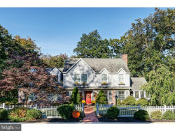 Photo of 510 Westminster AVENUE, Haddonfield, NJ 08033 (MLS # 1000208544)