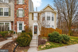Photo of 6033 Cloudy April WAY, Unit J-69, Columbia, MD 21044 (MLS # 1000211236)