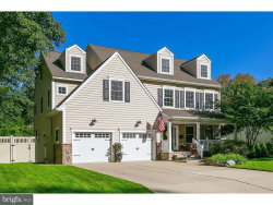 Photo of 679 Maple AVENUE, Haddonfield, NJ 08033 (MLS # 1000217384)