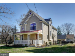 Photo of 300 W Redman AVENUE, Haddonfield, NJ 08033 (MLS # 1000218406)