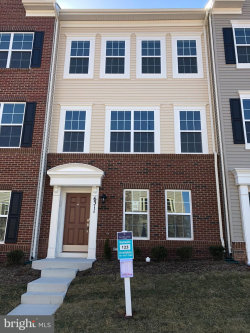 Photo of 6311 Posey STREET, Frederick, MD 21703 (MLS # 1000220504)