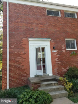 Photo of 3221 Gunston ROAD, Unit 108, Alexandria, VA 22302 (MLS # 1000224618)