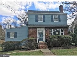 Photo of 404 Yale ROAD, Haddonfield, NJ 08033 (MLS # 1000231238)