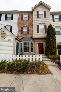 Photo of 328 Roff Point DRIVE, Odenton, MD 21113 (MLS # 1000240302)