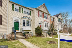 Photo of 1622 Katheryne Village SQUARE, Annapolis, MD 21409 (MLS # 1000245820)