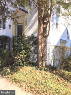 Photo of 3415 Martha Custis DRIVE, Alexandria, VA 22302 (MLS # 1000252088)