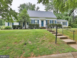 Photo of 5600 Mclean DRIVE, Bethesda, MD 20814 (MLS # 1000255298)