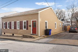 Photo of 321 Liberty STREET, Hagerstown, MD 21740 (MLS # 1000264124)