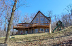 Photo of 1884 Blue Mountain ROAD, Front Royal, VA 22630 (MLS # 1000267512)