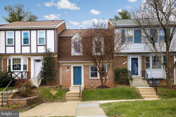 Photo of 17710 King William COURT, Unit 67, Olney, MD 20832 (MLS # 1000267668)