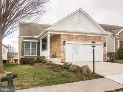 Photo of 163 Saddletop DRIVE, Unit 373, Taneytown, MD 21787 (MLS # 1000267798)