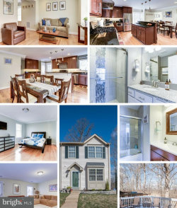 Photo of 8500 Charnwood COURT, Manassas, VA 20111 (MLS # 1000269978)