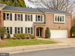 Photo of 3909 Rust Hill PLACE, Fairfax, VA 22030 (MLS # 1000270536)