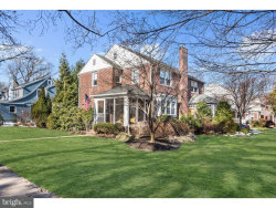Photo of 301 Woodland AVENUE, Haddonfield, NJ 08033 (MLS # 1000271504)