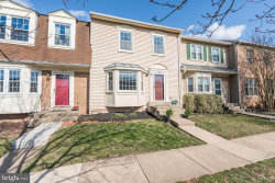 Photo of 14608 Stone Range DRIVE, Centreville, VA 20120 (MLS # 1000271630)