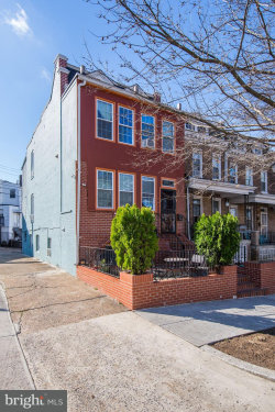 Photo of 308 Shepherd STREET NW, Washington, DC 20011 (MLS # 1000273478)