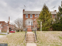 Photo of 3600 Echodale AVENUE, Baltimore, MD 21214 (MLS # 1000275962)